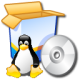 Linux installation icon.png